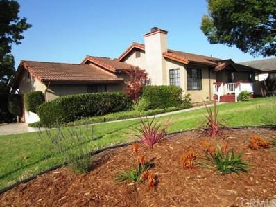 114 Joyce Way, Pismo Beach, CA 93449 - MLS#: PI17203239