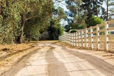 1053 Camino Caballo, Nipomo, CA 93444 - MLS#: PI17203533