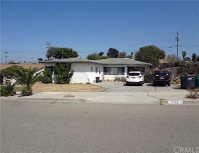 4142 Lockford Street, Santa Maria, CA 93455 - MLS#: PI17204739