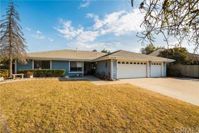 1117 Village Drive, Santa Maria, CA 93455 - MLS#: PI17206512