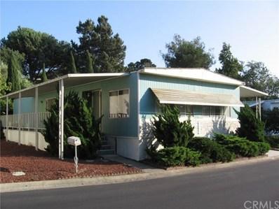 295 Broadway UNIT 142, Santa Maria, CA 93455 - MLS#: PI17209064