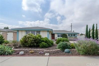 602 E Evergreen Avenue, Santa Maria, CA 93454 - MLS#: PI17210123