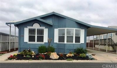 765 Mesa View Drive UNIT 225, Arroyo Grande, CA 93420 - MLS#: PI17210395