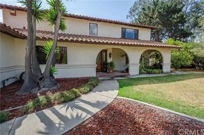 4474 Cuttlebon Court, Santa Maria, CA 93455 - MLS#: PI17211725