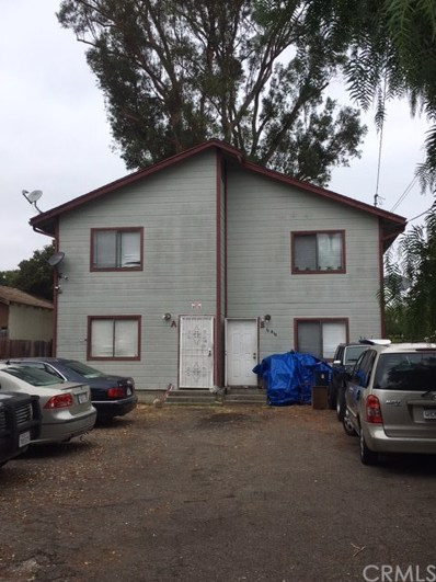 646 Perkins Lane UNIT A, San Luis Obispo, CA 93401 - #: PI17212898