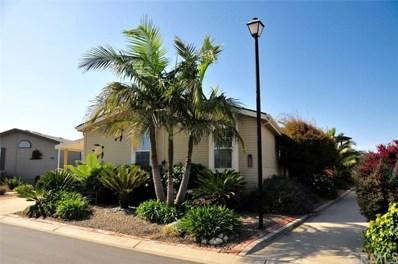 765 Mesa View Drive UNIT 298, Arroyo Grande, CA 93420 - MLS#: PI17215126