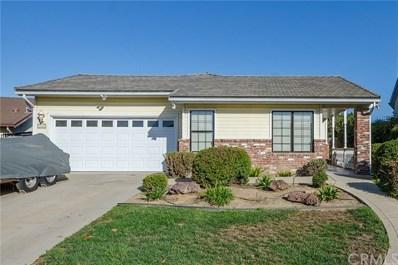 656 Daniel Drive, Santa Maria, CA 93454 - MLS#: PI17215134