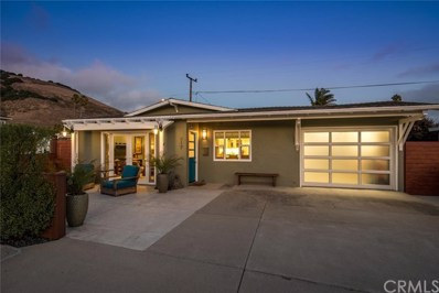 217 Leeward Avenue, Pismo Beach, CA 93449 - MLS#: PI17218441