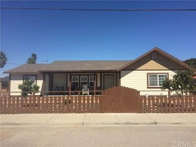 1915 Wilmar Avenue, Oceano, CA 93445 - MLS#: PI17220284