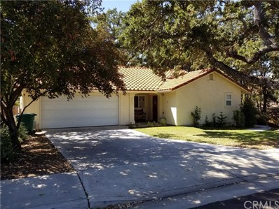 2095 Fallbrook Court, Paso Robles, CA 93446 - MLS#: PI17223176