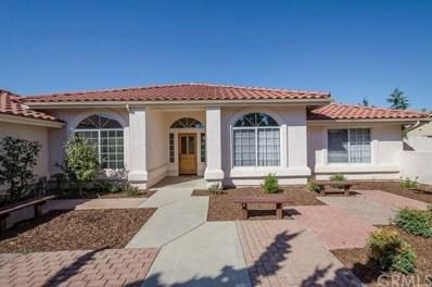 4469 Kris Drive, Santa Maria, CA 93455 - MLS#: PI17224427