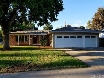 2818 W Tulare Avenue, Visalia, CA 93277 - MLS#: PI17225614