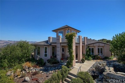 6050 Balm Ridge Way, San Luis Obispo, CA 93401 - MLS#: PI17225665