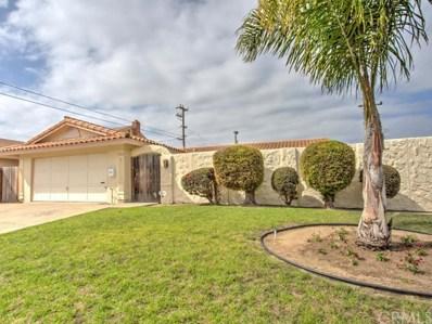 1503 S Curryer Street, Santa Maria, CA 93458 - MLS#: PI17226065