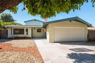 486 Tanner Lane, Arroyo Grande, CA 93420 - MLS#: PI17226387