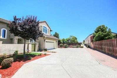 407 Dixson Street, Arroyo Grande, CA 93420 - MLS#: PI17228919