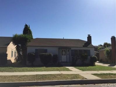 608 E El Camino Street, Santa Maria, CA 93454 - MLS#: PI17230341