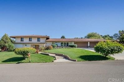 2161 Crystal Drive, Santa Maria, CA 93455 - MLS#: PI17230452