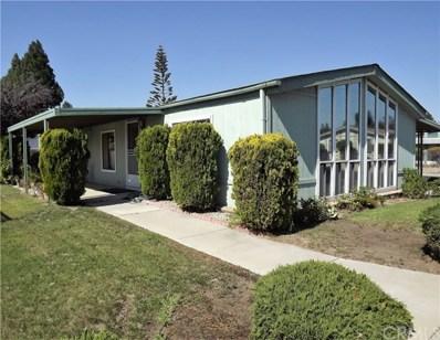 519 W Taylor Street UNIT 178, Santa Maria, CA 93458 - MLS#: PI17232741