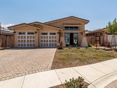 1664 Half Moon Bay Court, Grover Beach, CA 93433 - MLS#: PI17233480