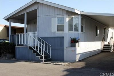 1701 S Thornburg UNIT 108, Santa Maria, CA 93458 - MLS#: PI17233684