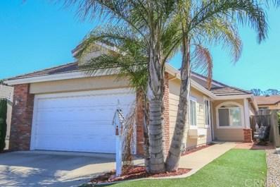 544 Morning Rise Lane, Arroyo Grande, CA 93420 - MLS#: PI17234421
