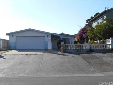 1609 16th Street, Los Osos, CA 93402 - MLS#: PI17235730