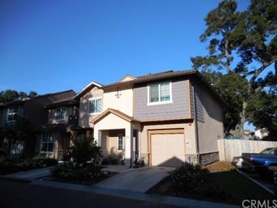 1138 N Galeria Circle, Atascadero, CA 93422 - MLS#: PI17237033