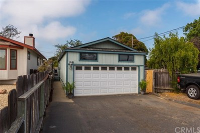 1681 9th Street, Los Osos, CA 93402 - MLS#: PI17238622