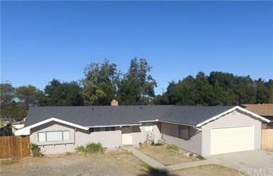 1243 Roxy Avenue, Santa Maria, CA 93455 - MLS#: PI17238951