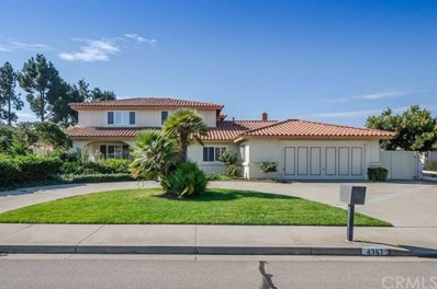 4367 Coachman Way, Santa Maria, CA 93455 - MLS#: PI17239902