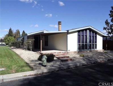 519 W Taylor Street UNIT 227, Santa Maria, CA 93458 - MLS#: PI17240798