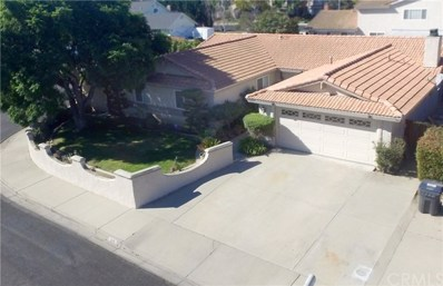 225 Garnet Way, Santa Maria, CA 93454 - MLS#: PI17242929