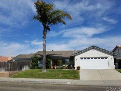 3130 Rod Drive, Santa Maria, CA 93455 - MLS#: PI17243223