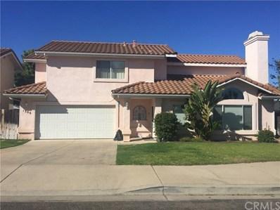 1306 Avenida Pelicanos, Oceano, CA 93445 - MLS#: PI17243251