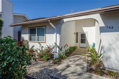 166 Summit Drive, Pismo Beach, CA 93449 - MLS#: PI17244443
