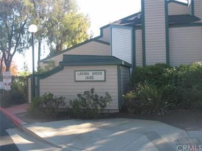 1445 Prefumo Canyon Rd. UNIT 8, San Luis Obispo, CA 93405 - #: PI17245385