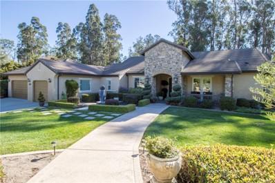 735 Conestoga Lane, Nipomo, CA 93444 - MLS#: PI17248413