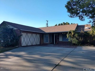 1236 Madonna Road, San Luis Obispo, CA 93405 - MLS#: PI17248607