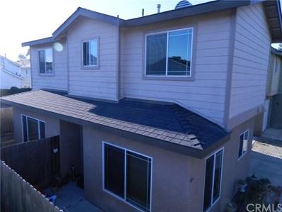 1140 Tranquil Court, Oceano, CA 93445 - MLS#: PI17250036