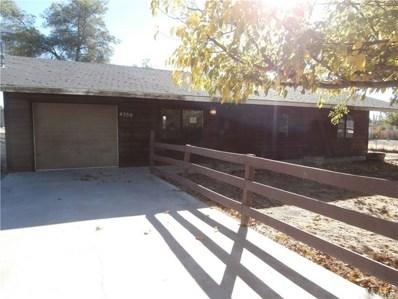 4550 Whispering Oak Way, Paso Robles, CA 93446 - MLS#: PI17250192