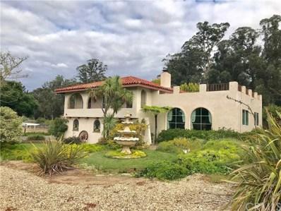 1471 La Loma Drive, Nipomo, CA 93444 - MLS#: PI17250232
