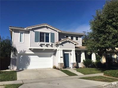 2711 Stephen Place, Santa Maria, CA 93455 - MLS#: PI17250535
