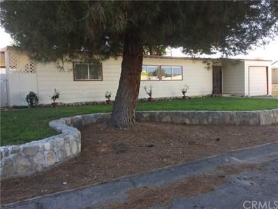 4819 Morales Street, New Cuyama, CA 93254 - MLS#: PI17250901