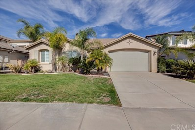 31518 Vintners Pointe Court, Winchester, CA 92596 - MLS#: PI17251460