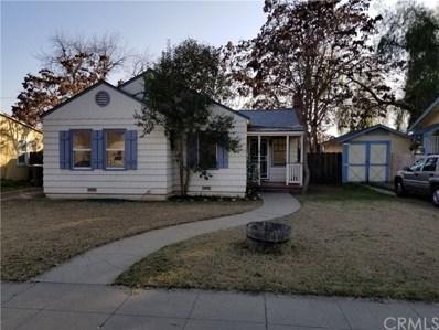 52 W 25th Street, Merced, CA 95340 - MLS#: PI17251545