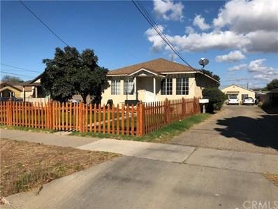 525 W Fesler Street, Santa Maria, CA 93458 - MLS#: PI17252477