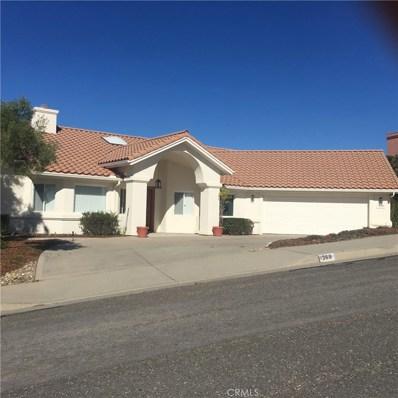 368 Mercedes Lane, Arroyo Grande, CA 93420 - MLS#: PI17252843