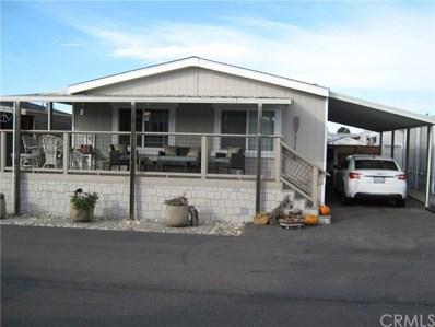 2400 Cienaga Street UNIT 72, Oceano, CA 93445 - MLS#: PI17254850
