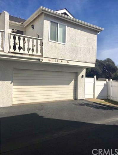 163311 Front St., Oceano, CA 93445 - MLS#: PI17255985